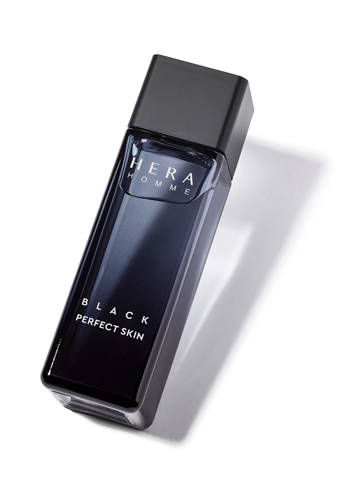 HOMME BLACK PERFECT SKIN