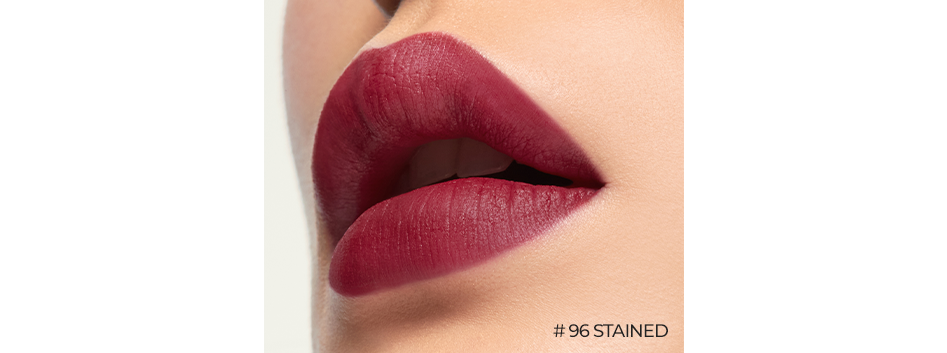 ROUGE HOLIC MATTE No. 96 STAINED