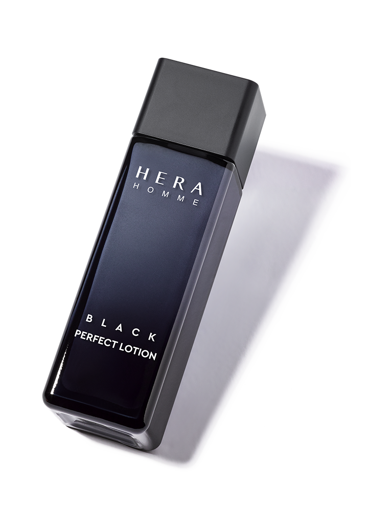 HOMME BLACK PERFECT LOTION